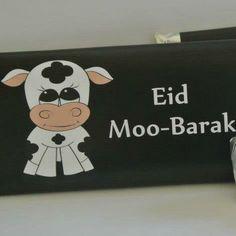 Eid Al Adha Treats