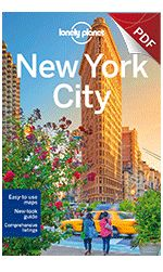 New York City - Lower Manhattan & the Financial District (PDF Chapter)