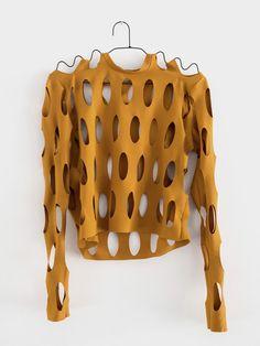EVERYDAY ESSENTIALS : Nadine Goepfert —Textile & Design