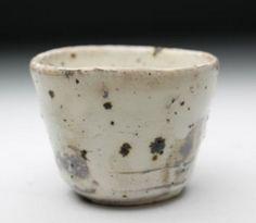 Koyama Fujio (1900 - 1975) - sake cup