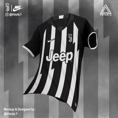 Juventus - home kit concept Camisas De Futebol 1ec916081653b