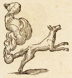 Pictura of Paradin, Claude: Devises heroïques (1557): Vindictae trahit exitium.