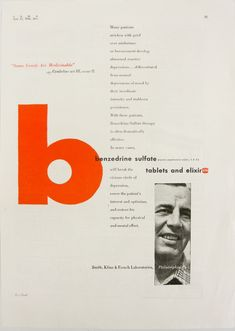 Advertising | Paul Rand, American Modernist (1914-1996)