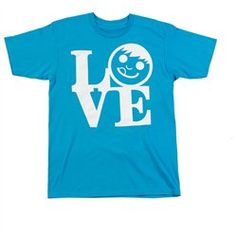 #Neff #ApparelTops #Neff #Love #T-Shirt #Turquoise #Mens Neff Love T-Shirt Turquoise Mens http://www.snaproduct.com/product.aspx?PID=7191323
