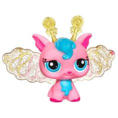 Moon Glow Fairies LPs | Littlest Pet Shop Fairies