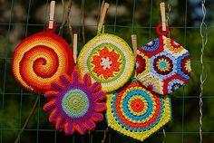 Senhoritta: Crochet