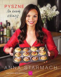 """Anna Starmach, """"Pyszne. Na każdą okazję"""""""