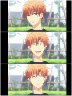 Anime Cat, Anime Guys, Manga Anime, Fruits Basket Anime, Cute Fruit, A Silent Voice, Japanese Cartoon, Manga Love, Cute Anime Pics