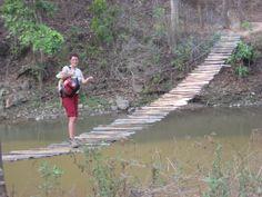 Trekking de dos dias al norte de Chiang Mai