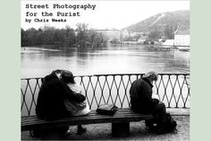 11 free photography guides to download today: street photography for the purist image