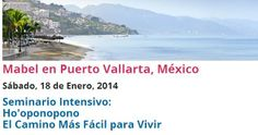 Horarios: 11am - 8 pm Lugar: Hotel Best Western Plus Suites Puerto Vallarta, Jalisco, México. (Asistentes al seminario tendrán tarifa especial en su hospedaje)  Contacto:  Sandra Elizabeth Alvarado Mendoza mail: informes@llavedelaluz.com.mx Cel. 044844-173-14-31 Nextel. (844) 25 52 772 Id.92*12*10796 http://elcaminomasfacil.com/ho-oponopono-seminarios-eventos-talleres.htm