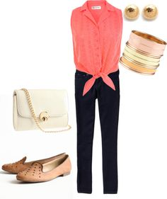 Colors, created by mapeterson on Polyvore