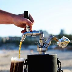 Win A $299 4L Keg Package For $2