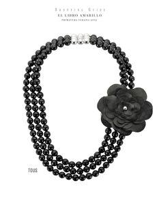 Mujer - Collar - Tous - El Palacio de Hierro