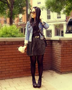 Kristania in CB belt! #streetstyle #wearCB #CBstyle #fashion #style