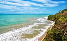 Palomino, La Guajira | Seven local designers share their favorite places to visit in Colombia.