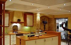 Küche Stein Wand Picada