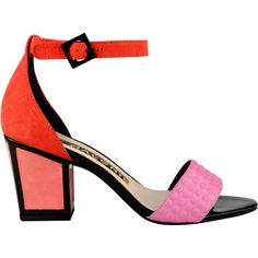 Kat Maconie London Women's Jenny > good sale at Shoe Me Canada, Bright Spring. So elegant for luncheon, best shoes in the room.