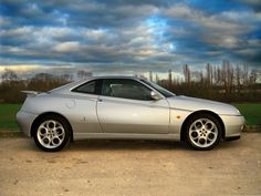 MY ALFA ROMEO GTV T.SPARK LUSSO