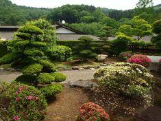 Le jardin japonais zen miniature