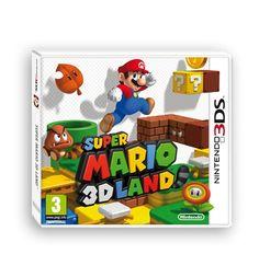 Tidligere Mario-spill har latt den sjarmerende rørleggeren løpe fritt rundt i 3D-landskaper, men nå for første gang noensinne, kan spillere virkelig se den sanne ... Jeux Nintendo 3ds, Super Mario Nintendo, Nintendo 3ds Games, Nintendo News, Super Mario Land, Game Boy, Wii U, Xbox, Nintendo Console
