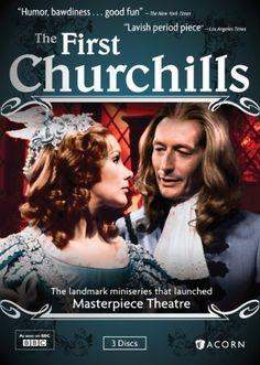 The First Churchills DVD ~ First Churchills, http://www.amazon.com/dp/B00BQXTDIU/ref=cm_sw_r_pi_dp_z8mAsb1NTXNQK