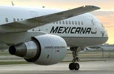 Apoyan pilotos fideicomiso para garantizar liquidaciones de Mexicana - El Porvenir