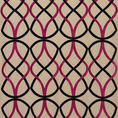 Conga MLF2151 | Xanadu | Lorca Fabrics