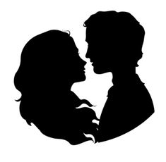 This PNG image was uploaded on March am by user: and is about Black, Black Silhouette, Conjugal, Conjugal Love, Couple Clipart. Man And Woman Silhouette, Couple Silhouette, Silhouette Painting, Black Silhouette, Silhouette Vector, Silhouette Design, Silhouette Drawings, Silhouette Images, Girl Silhouette