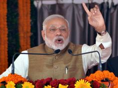 PM Modi's cash shock seen tripping up India's accelerating economy - The Economic Times