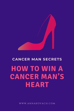 Your Cancer man is a big flirt but you aren't sure if he's really into you or just being cute. It might be necessary for you to take the right steps in order to be successful. You might want to check out the information below for how to win a Cancer man's heart. #dating #cancer #man #guy #win #heart #attract #seduce #horoscope #sign The Heart Of Man, Your Man, Love Astrology, Flirting, Horoscope, Dating, Success, Relationship