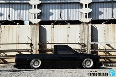 Nissan pickup truck