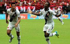 Blog Esportivo do Suíço:  Vasco vence Flamengo e garante vaga na final do Carioca
