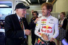 Muere John Surtees a los 83 años de edad #F1 #Formula1