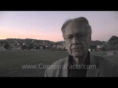 Former FBI Chief Ted Gunderson Says Chemtrail Death Dumps Must Be Stopped Scared Of Spiders, Climate Engineering, Global Warming, Conspiracy, Warfare, Videos, Death