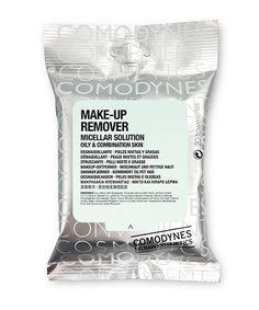 MAKE-UP REMOVEROily & Combination Skin – COMODYNES USA