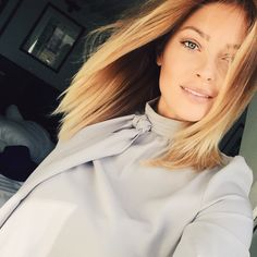 Caroline Receveur / 23 septembre 2015ChicWish