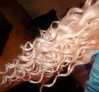 cabelos lindos loiros