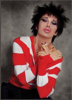 2002 Pete Burns, New Romantics, Crazy Outfits, Flo Rida, Freddie Mercury, Art Music, Superstar