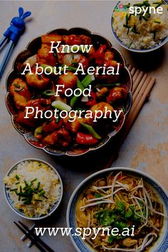 Aerial Food Photography #photoshoot #Photography #FoodPhotography Restaurant Door, The Dish, Food Photography, Photoshoot, Dishes, Ethnic Recipes, Plate, Photo Shoot, Cooking Photography