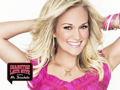 Diabetes Late Nite with musical inspiration from Carrie Underwood. We're talking about spirituality LISTEN NOW: http://www.blogtalkradio.com/divatalkradio1/2015/03/10/diabetes-late-nite-inspired-by-carrie-underwood