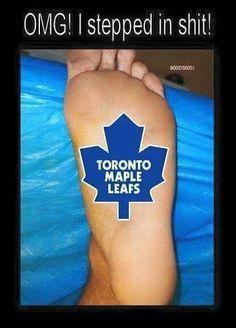 Sports Memes, Funny Sports, Go Broncos, Toronto Maple Leafs, Chevrolet Logo, Nhl, Funny Hockey, Hockey Stuff, Fans