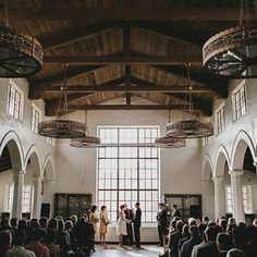 11 of LA's Most Inexpensive Wedding Venues - Racked LA -repinned from Los Angeles County, California marriage officiant https://OfficiantGuy.com