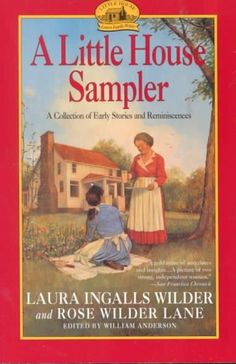 For everyone who loves the Little House books--a reissue of a charming collection of early stories and reminiscences by Laura Ingalls Wilder, along with essays and writings from her daughter, Rose Wil