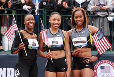 Us Track and Field | US Olympic Women's Track & Field Team 2012: Updated News, Roster and ...