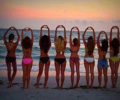 <3 the beach