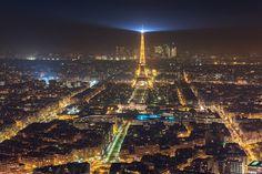 Paris by Sarawut Intarob: http://goo.gl/jYQgs0
