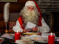 Joulupukin lahja