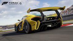Forza Motorsport Apex Windows PC Gameplay Trailer YouTube