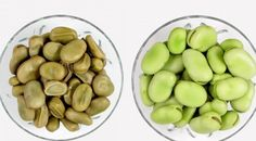 Fava Beans: The Energy-Boosting, Heart-Healthy Legumes that May Treat Parkinson'sYou're probably heard of fava beans before — whether you're a movie fan, health nut or just familiar with these types of beans — but have you ever eat. Raw Food Recipes, Snack Recipes, Snacks, Bean And Vegetable Soup, Types Of Beans, Fava Beans, Lean Protein, Healthy Eating, Nutrition